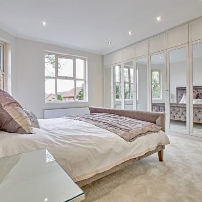 Balmoral Luxury Fitted Bedroom
